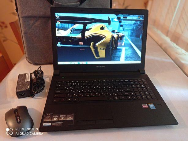 Игровой Ноутбук Core i7 SSD 120 HDD1000 для тежелых программ
