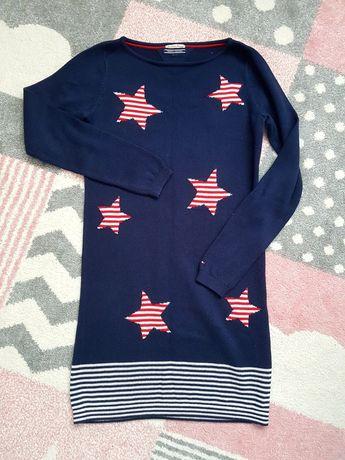 rochie Tommy Hilfiger S,originală