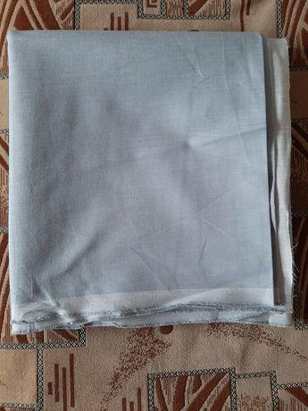 Material de tip blug, gros, culoare gri