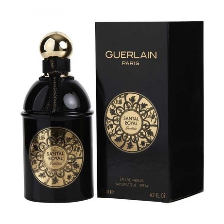 Guerlain Santal Royal 125ml