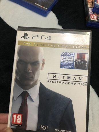 Vand jocuri PS4 !!!