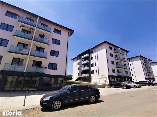 Apartament nou, 1 camere, decomandat, FINALIZAT, Galata