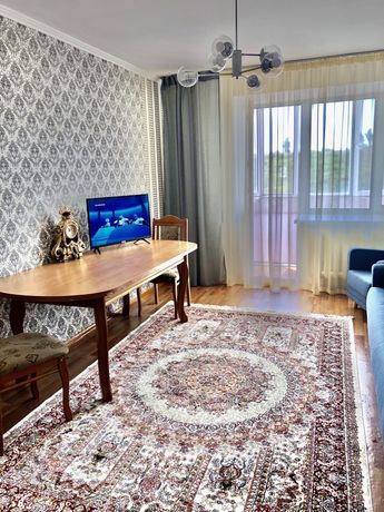 Продам 3_х комнатную квартиру