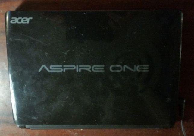 Продам нетбук Aser One