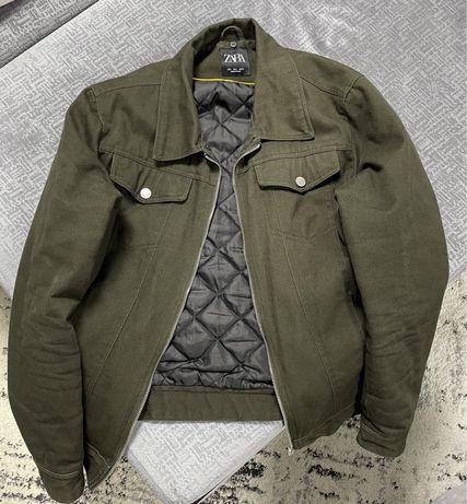 Куртка весна/осень.