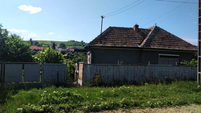 Casă de vânzare în sat Ațintiș, comuna Ațintiș, județul Mureș
