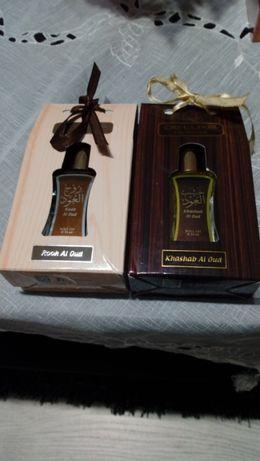 Parfumuri arabesti Dubai