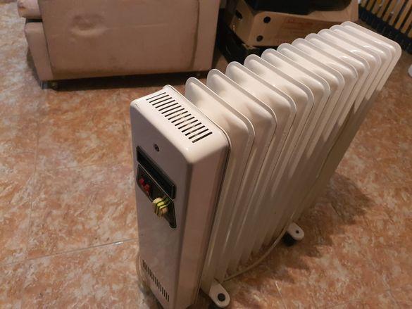 Ел радиатор