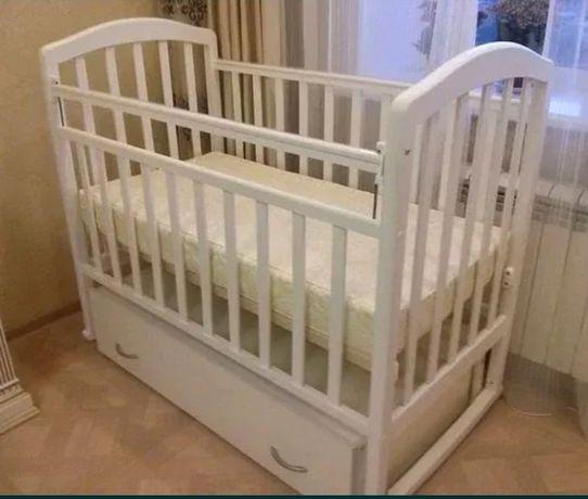 Детская мебель.колыбельная