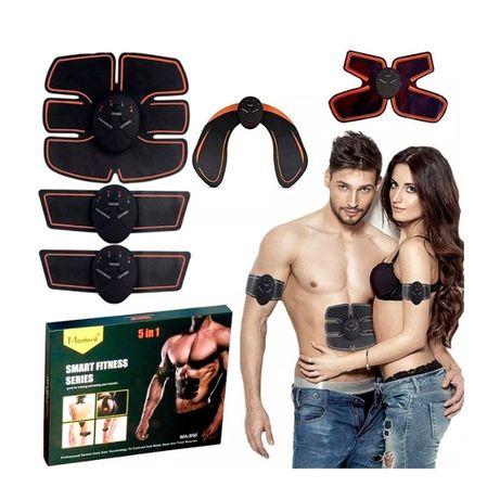 EMS Smart Fitness Система зa стимулиране на мускулите 5 в 1