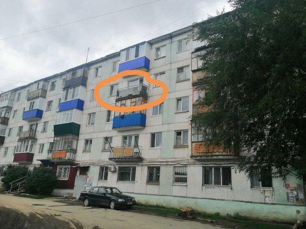 Продам квартиру однокомнатную