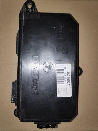 Modul si motoras macara geam - partea stanga fiat stilo 2002 1.2 L 16V