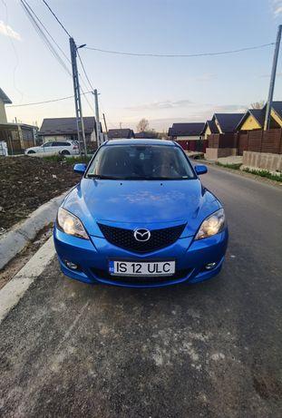 Mașina de vânzare Mazda 3