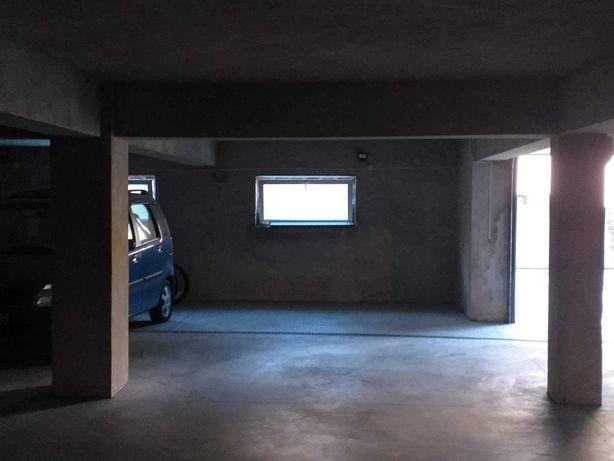 Inchiriez parcare / garaj subteran Eugen Ionesco Europa