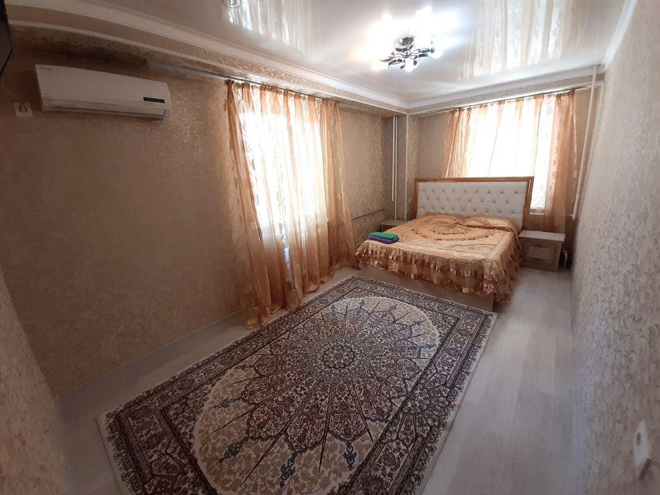 Суточная 1 комн квартира Кунаева-Желтоксан Шымкент - изображение 1
