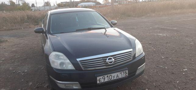 Nissan Teana 2006г.