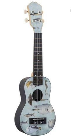 Продам новое укулеле сопрано