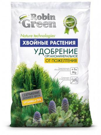 """""""ROBIN GREEN"""" Удобрение от пожелтения хвойных 2.5кг"""