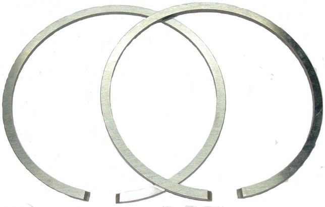 Кольца поршневые Мазда 626 ge