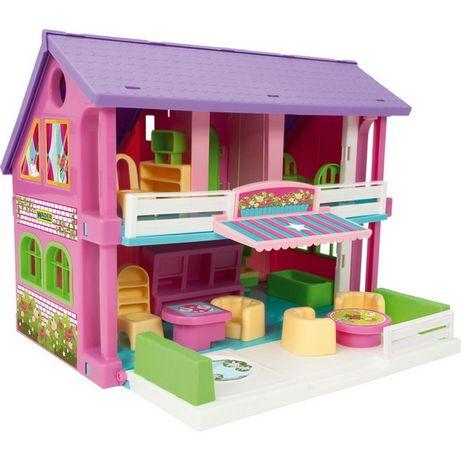 Casuta de papusi, Wader, Dream House