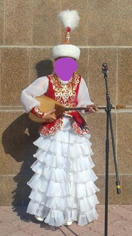 Продам казахский национальный костюм.