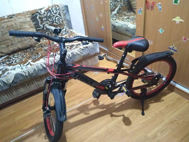 Продам велосипед TRINX.
