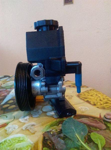 Ремонт на всички модели хидравлични помпи за леки коли и за бусове с. Опанец - image 1