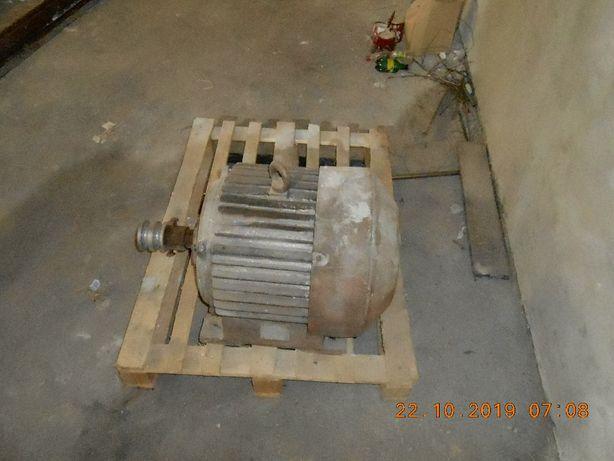 Vand motor electric trifazat de 10kw