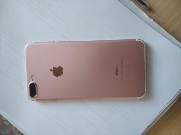 iPhone 7+ ios phone