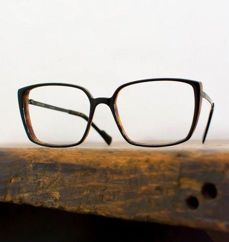 Rame Caroline Abram Paris ochelari de vedere autentici