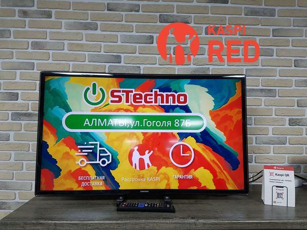 ТВ 102см Samsung UE40F6100 Full HD Рассрочка KASPI RED! Гарантия год!