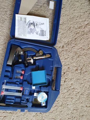 Microscop jucărie trusa