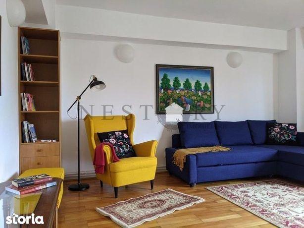 Apartament 3 camere, etaj intermediar, Gheorgheni- Titulescu