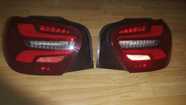 Set stopuri Mercedes A180, A200, A220