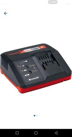 Зарядно устройство Power X-Change 18 V / 30 min Einhell