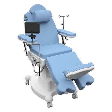 Медицинское кресло электрическое новое со склада в Алматы