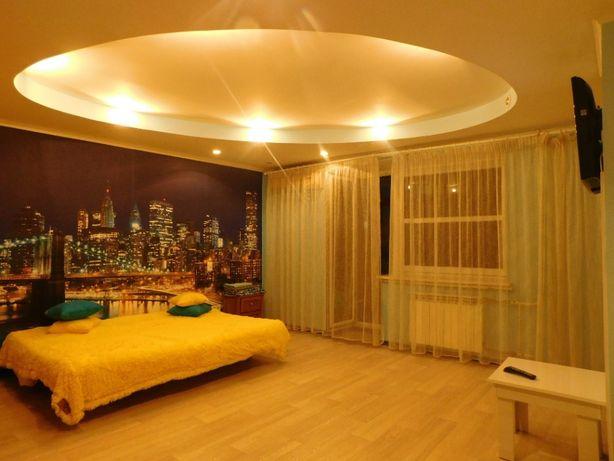 Уютная квартира в центре ждет вас!!!