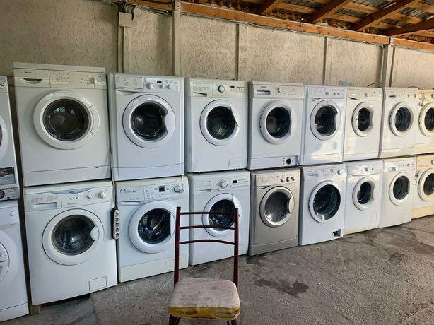 Vând mașina de spălat rufe