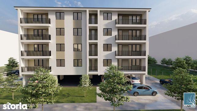 Apartament 2 camere Berceni Brancoveanu