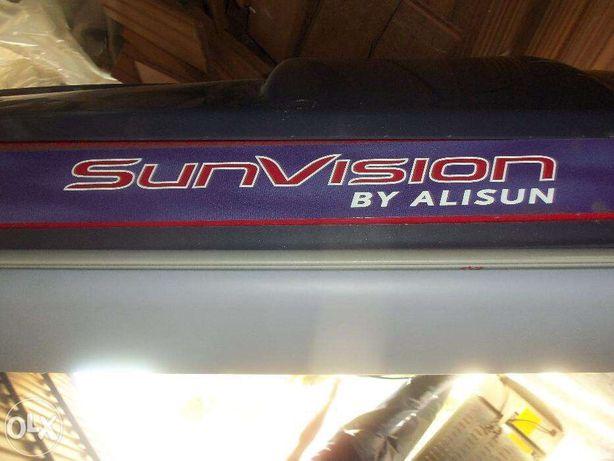 Cabina pentru solar