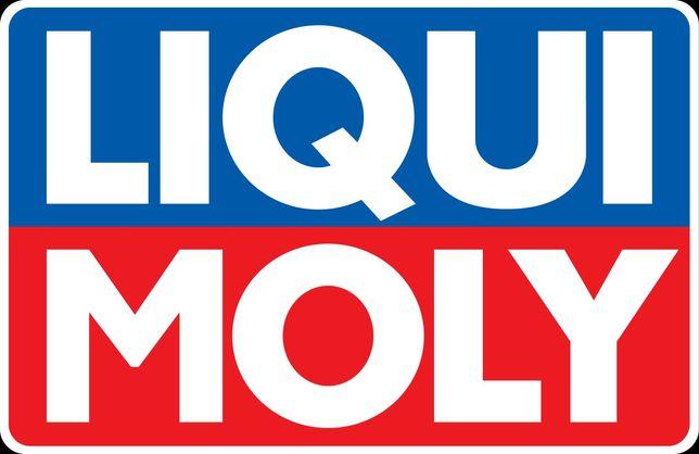 продукция Liqui Moly (масло, присадки и прочее)