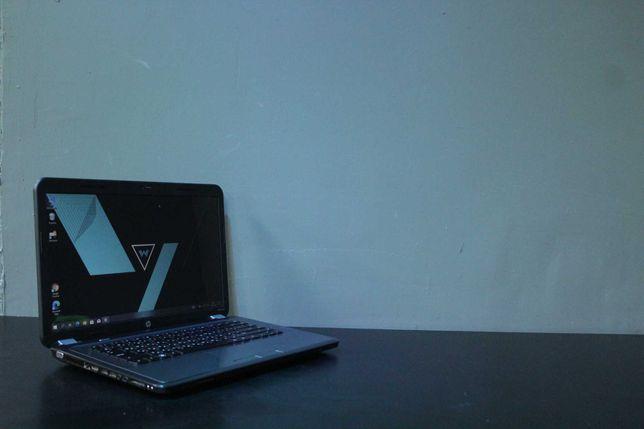 Ноутбук HP Pavilion g6 AMD Phenom P960/ОЗУ5GB/HDD500GB+гарантия!