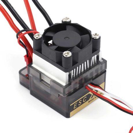 Спийд контролер 320A с реверс за четкови мотори 7.2V ДО 16V