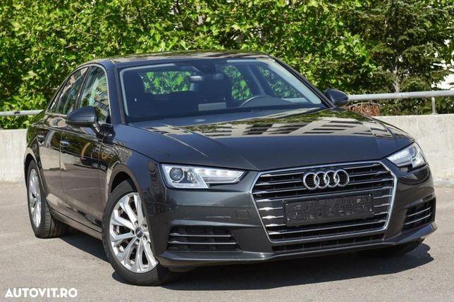 Audi A4 2.0 Diesel 150Cp Xenon/Jante/Sport Designe