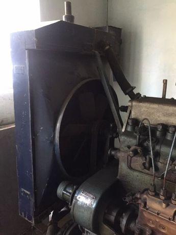 Radiatoare pentru generatoare curent
