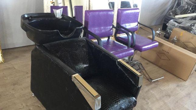 Парикмахерское кресла ОТПРАВКА РК