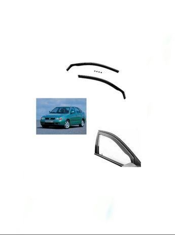 VW Polo classic (1993-1999)- 4 врати- комплект ветробрани (2бр.)