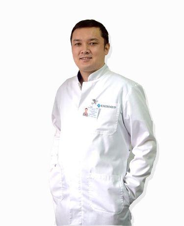 Врач - венеролог, дерматовенеролог, уролог в ЭМИРМЕД 24/7 андролог