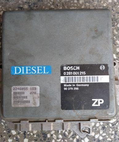 Компютър за Омега Б или BMW 2.5тд 131к.с. автоматик