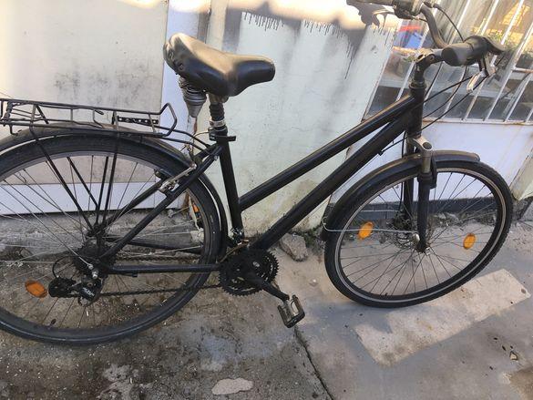 """Велосипед 28""""внос от Германия"""